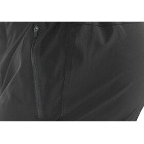 Regatta Xert Stretch II Spodnie długie Mężczyźni czarny